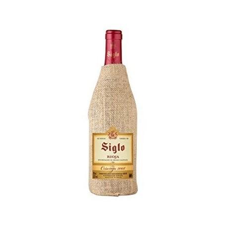 Vino Rioja Siglo Saco Tinto 75 Cl