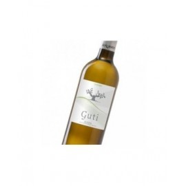 Rueda Guti Greenjo-viura Wine 70 ML