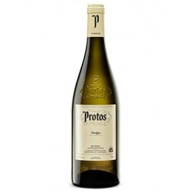 Rueda Protos Greenjo Red Wine 70 Cl