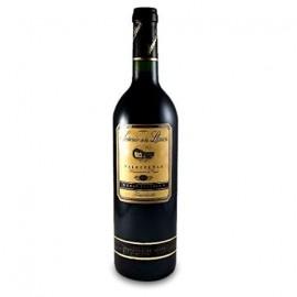 Valdepenas Red Wine Senorio Llanos Gran Reserva70 Cl