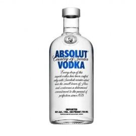 Vodka Absolut 70 Cl