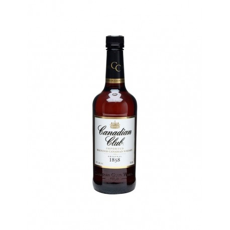 Canadian Club Whisky 70 Cl
