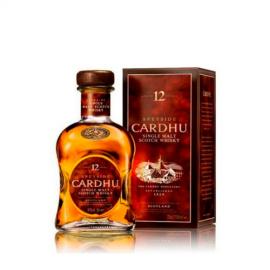 Cardhu Whisky 70 Cl