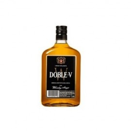Whisky Doble V 70 Cl