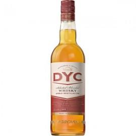 Whisky Dyc 1 L