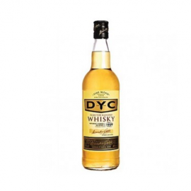 Whisky Dyc 70 Cl