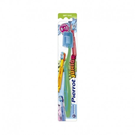 Pierrot Active Soft Toothbrush