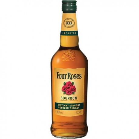 Four Roses Whisky 70 Cl