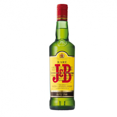 J & B Whisky 70 Cl