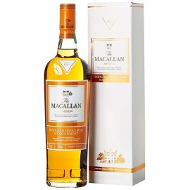 Macallan Amber Whisky 70 Cl