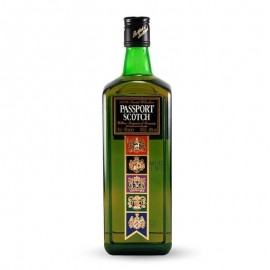 Whisky Passport 70 Cl