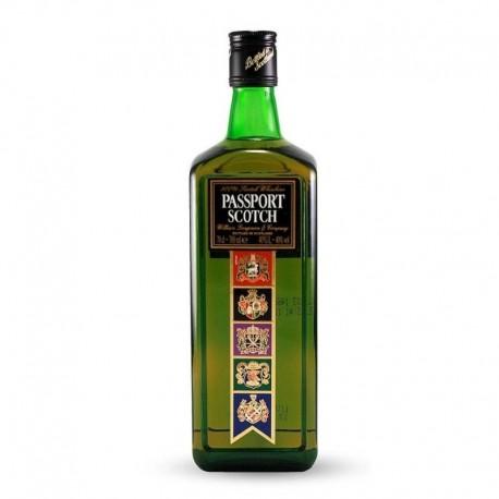 Passport Whisky 70 Cl