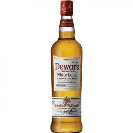Whisky White Label 1 L