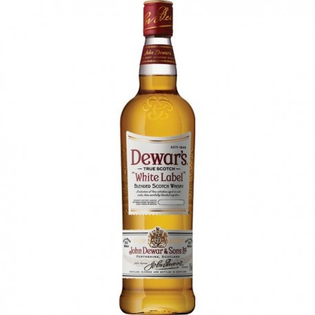 White Label Whisky 1 L