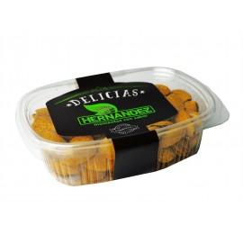 Grilled Almonds Hernanez