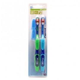 Pierrot Gold Soft Toothbrush Pk-2