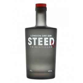 Gin Steed London Dry Gin 70 Cl