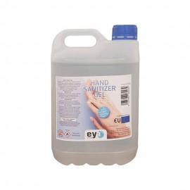 Hidrogel de manos con Aloe Vera 5 Litros - Eva