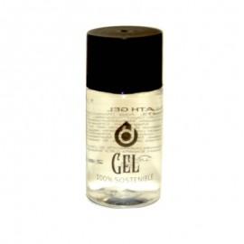 Gel Doci Botella 20 Ml Pvc Reciclado 100% Sostenible EMICELA 225 unidades/caja