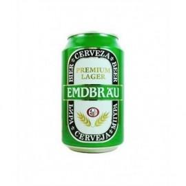 Emdbrau Bière Canette 330 ml