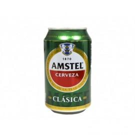 Amstel Klassisches Bier 330 ml können