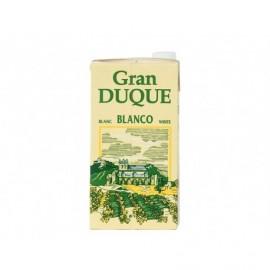 Gran Duque Vino Blanco de Mesa Brik 1L
