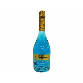 Don Luciano Vino Moscato Blue Botella 750ml