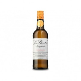 La Guita Vino Fino Manzanilla Botella 750ml