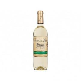 Señorio de los Llanos vino bianco Bottiglia 750 ml
