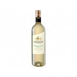 Emparrado Vin blanc mi-doux Bouteille 750 ml
