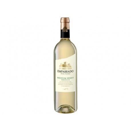 Emparrado Vino Blanco Semidulce Botella 750ml