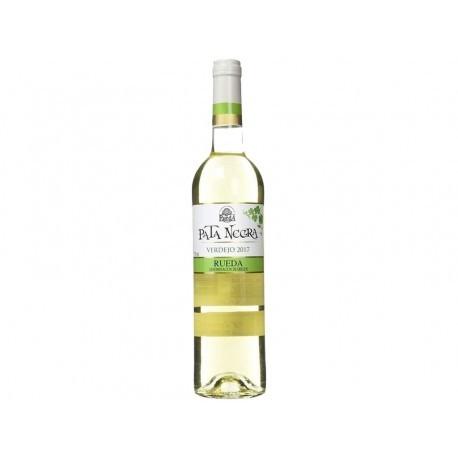 Pata Negra Vino Rueda Verdejo Botella 750ml