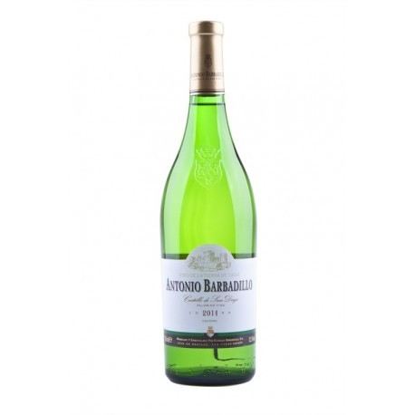 Barbadillo Vino Blanco Botella 750ml