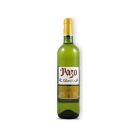 Pazo Vino Ribeiro Blanco Botella 750ml