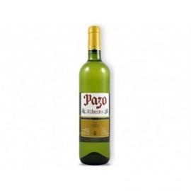 Pazo Vino Ribeiro Blanco Botella 750ml