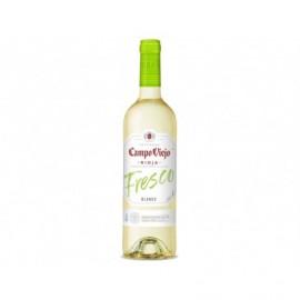 Campo Viejo Vino Rioja Jóven Blanco Botella 750ml