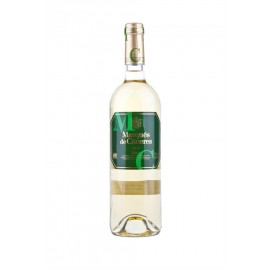 Marqués de Cáceres Vino Blanco Joven D.O. Rioja Botella 750ml