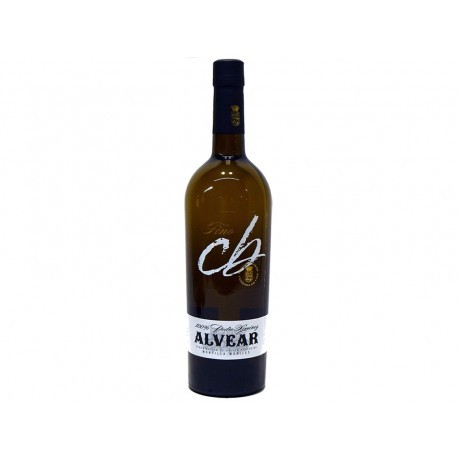Alvear Vino Fino C.B. Botella 750ml