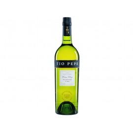 Tio Pepe Vino Fino Botella 750ml