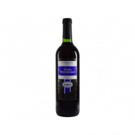 Don Rodrigo vino rosso Bottiglia 750 ml