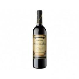 Señorio de los Llanos Valdepeñas ernten Wein 750 ml Flasche