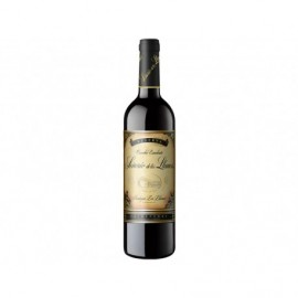 Señorio de los Llanos Vino della vendemmia Valdepeñas Bottiglia 750 ml