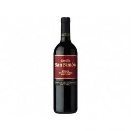 Castillo San Simon Vin rouge Bouteille 750 ml