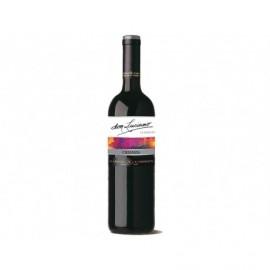 Don Luciano La Mancha Crianza Wein 700 ml Flasche