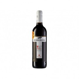 Berberana Vin rouge Rioja T&T Jeune Bouteille 750 ml