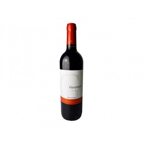 Gurpegui Vino Tinto Rioja Botella 750ml
