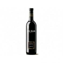Pata Negra Vino Roble Valdepeñas Bottiglia 750 ml