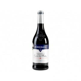 Berberana Vin Rouge Carta de Plata Crianza Bouteille 750 ml