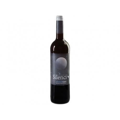 Silencio Vino Jumilla Ecológico Botella 750ml