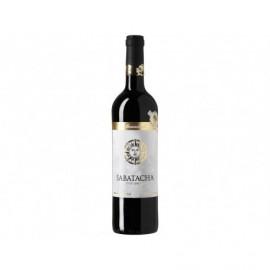 Sabatacha Vino Jumilla Monastrell Botella 750ml